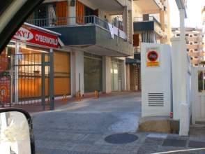 Garaje en calle Valls, nº 19