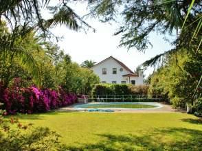 Casa unifamiliar en Ferrol  Canido  Parque Reina Sofia