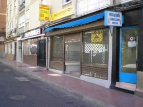 Local comercial en calle La Paz