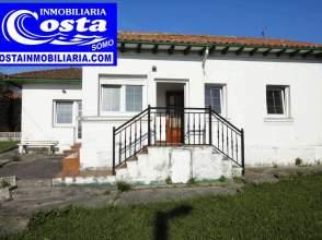 Casa en Pedreña Oportunidad Muy Buen Precio Independiente