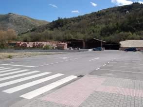 Nave industrial en Oviedo - Parroquias de Oviedo