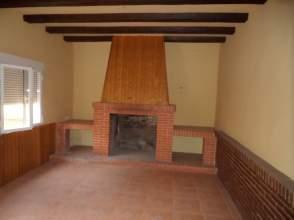Casa en Juan Carlos I / calle Oriente