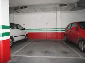 Garaje en calle Do Moucho, nº 5