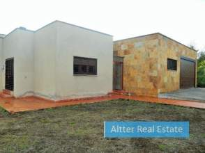 Casa unifamiliar en Las Rozas de Madrid - El Pinar - Punta Galea