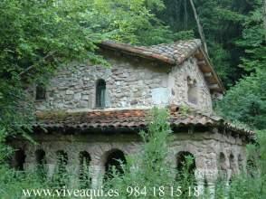 Finca rústica en Resto Provincia de Asturias - Quirós
