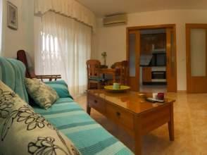 Apartamento en calle Martinez de La Rosa