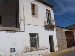 Casa en calle Camilo Sancho Llacer