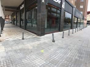Local comercial en calle Zamora, nº 10