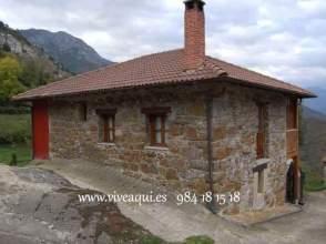 Casa en Morcín  Quirós, Zona de  Quirós