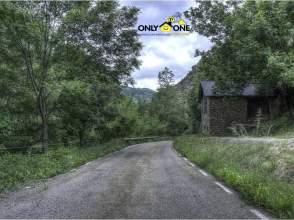 Terreno en Pallars Sobirà - Farrera