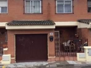 Casa adosada en Urbanización Alameda de Torrejon, nº 30