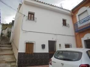 Casa en calle Olivo