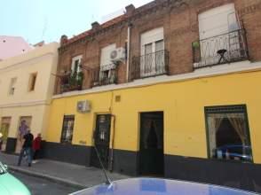 Piso en calle San Rafael