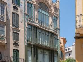 Dúplex en Plaza Marques de Palmer, nº 2
