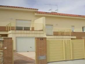 Casa adosada en calle Batalla de Lepanto