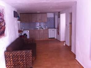 Casa rústica en calle Madera