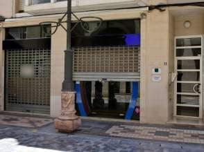 Local comercial en Cartagena Ciudad - Casco Histórico