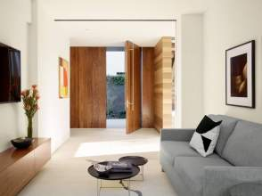 Casa unifamiliar en Oviedo - Montecerrao