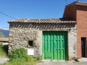Finca rústica en  Gargantilla del Lozoya