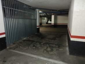 Garaje en Osinaga