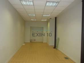 Oficinas de alquiler en egia san sebasti n donostia for Alquiler oficina donostia