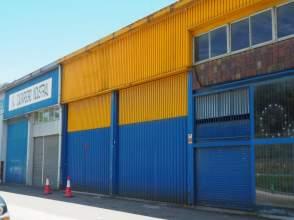 Nave industrial en calle Carretera Anoeta, nº S/N