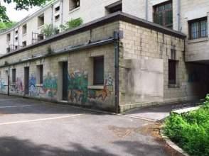 Piso en calle Burdiñate, nº 3
