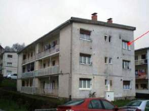 Piso en calle Oianguren, nº 4