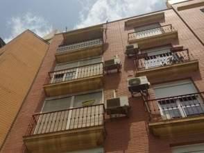 Dúplex en calle Malaga, nº 4