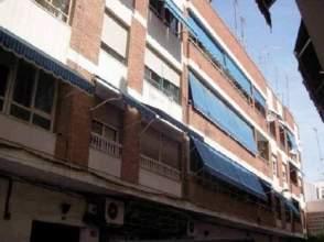 Piso en calle Puerta de Lorca, nº 3
