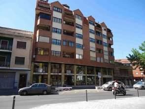 Piso en calle Portiña San Miguel, nº 8