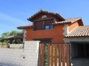Casa adosada en calle El Palomar (Paseo de Santimía), nº 23