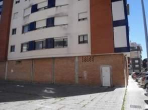 Piso en calle Oviedo (Monte Castillo), nº 20-B