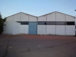 Local comercial en calle Industrial Cuencas Mineras, nº 10