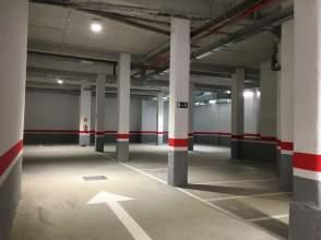 Garaje en Castilla Hermida