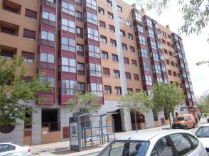 Pisos en ensanche de vallecas valdecarros distrito villa de vallecas madrid capital - Pisos ensanche de vallecas obra nueva ...