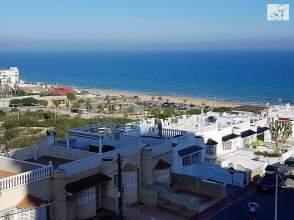 Estudio en Playa de los Locos-Los Frutales-Cabo Cervera