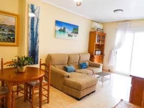 Apartamento en Palya de los Locos
