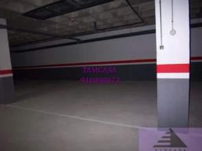 Garaje en Residencial