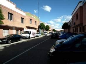 Nave industrial en Villanueva de Sigena
