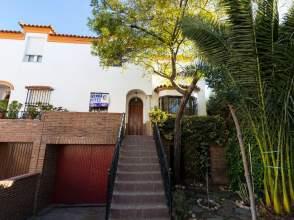 Casa adosada en Llerena