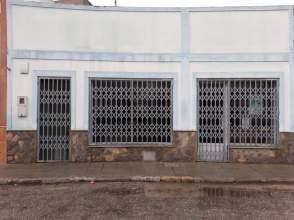 Local comercial en El Valle