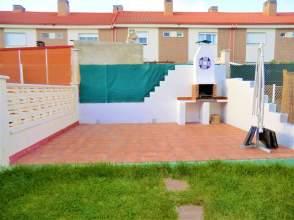 Casa adosada en Boecillo