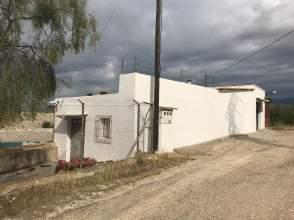 Chalet en calle Cañada Ancha, nº 16