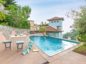 Casa en Sarrià