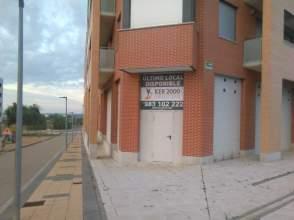 Local comercial en calle Ramon Margalef