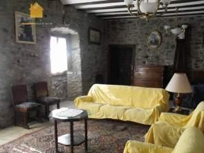 Casa en Eriste