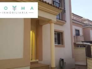 Casa pareada en El Arenal - La Pólvora