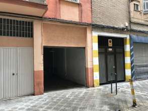 Garaje en calle Camino de Ronda, nº 130