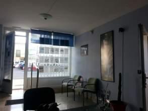 Locales y oficinas de alquiler en alpujarra almeriense for Alquiler oficina almeria